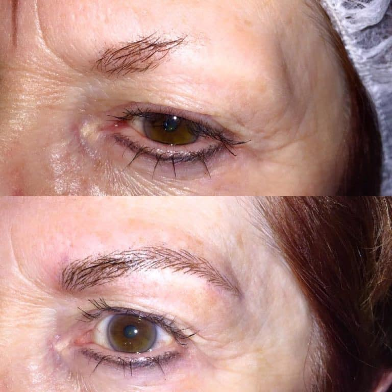 eyebrows-hobart-microblading