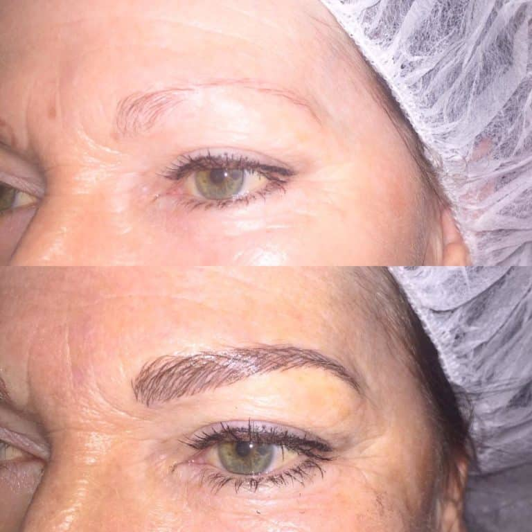 microblading-eyebrows-hobart