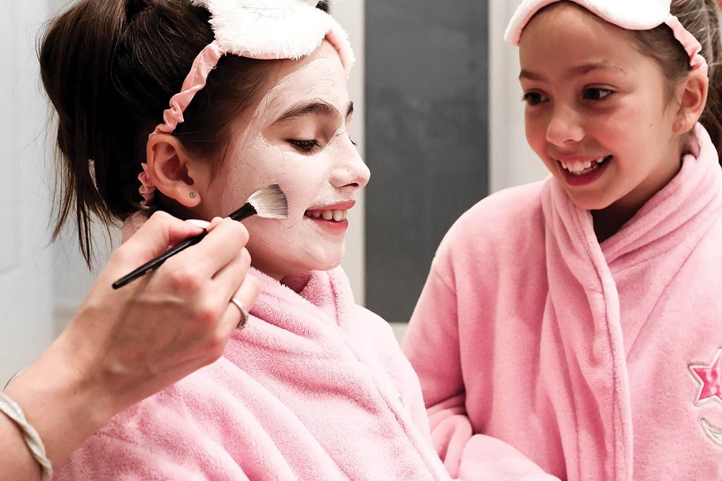 Tween-Package Escape-Skin-and-Body Beauty-Salon-Hobart