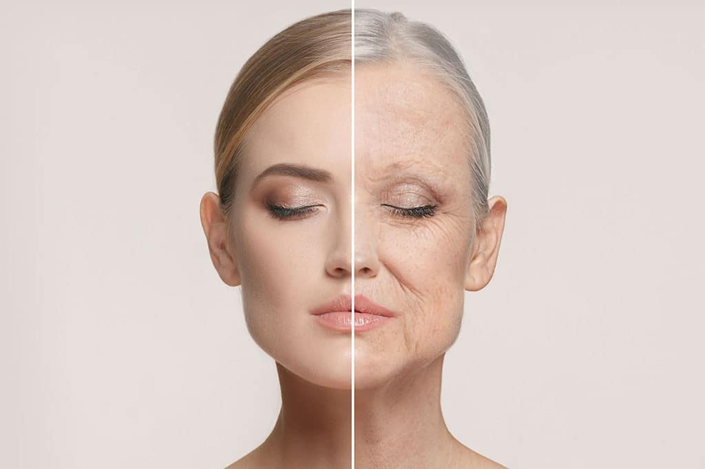 Ageing-Escape Skin and Body - Beauty Salon Hobart