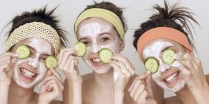 Teen Packages at Escape Skin and Body - Beauty Salon Hobart